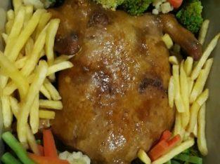 Paket Ayam