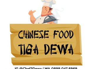 Chinese Food Tiga Dewa