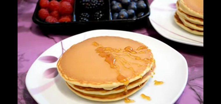 Pancake dan dorayaki lembut 27 bissmilla laku