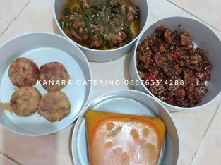 Catering Rumahan Halal & Non-Msg