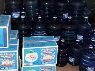 Distributor Agen Aqua Galon Harga Pabrik