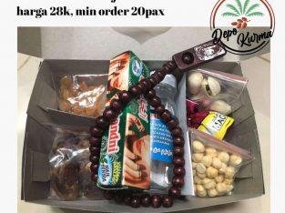 Paket Oleh oleh Haji Umroh 28K Cimahi