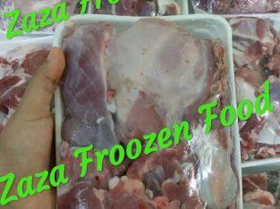Supplier Daging Kambing Syariah Halal Termurah