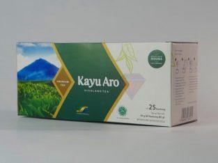 Teh Kayu Aro: Teh Premium