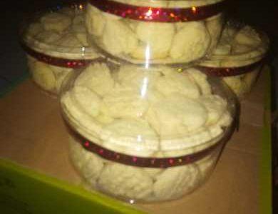 Kue Bakar Betawi