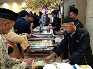 Catering Katering Aqiqah Pesta Hajatan
