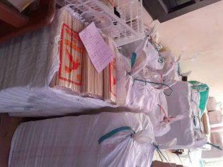 Distributor tusuk sate dan sosis