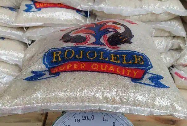 Grosir Beras Rojolele 5kg
