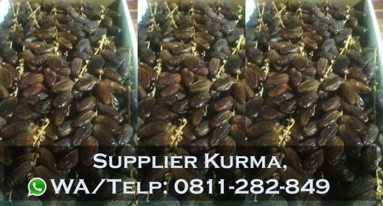 Importir, Grosir Distributor Kurma Yogja