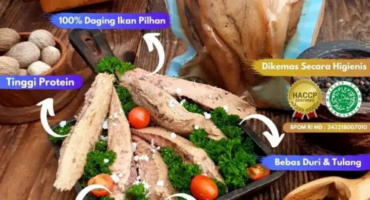 Supplier Ikan Tongkol Cabut Tulang dan Duri Expor