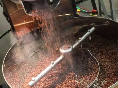 Supplier Kopi Arabica Robusta dan Mesin Espresso
