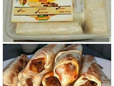 kebab murah rasa dan isi premium