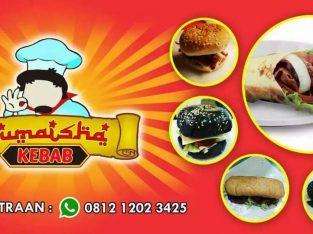 Franchise usaha Kebab murah meriah