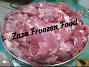 Supplier Daging Kambing Syariah bersih dan halal