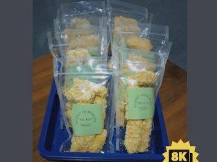 """Nugget Homemade """"KK KIA"""""""