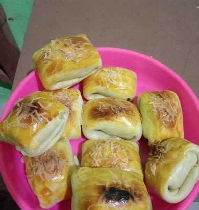 Aneka kue Lezaaatt