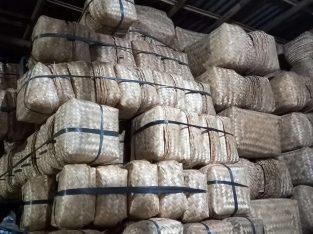 Jual Besek bambu hampers walet 20×20