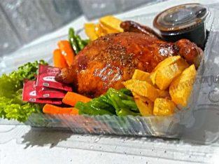 Jual Ayam Kodok Surabaya