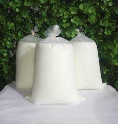 Susu murni (fresh milk)