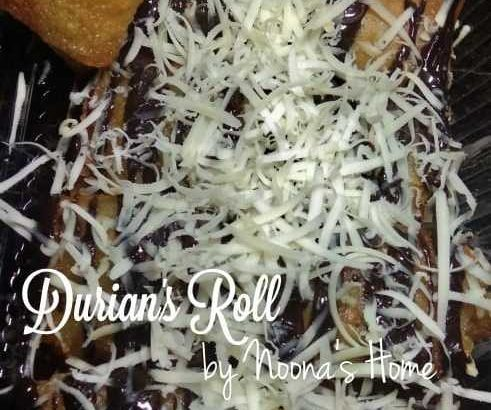 Durian's Roll