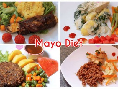 Catering Diet mayo bandung l Katering Diet Medis