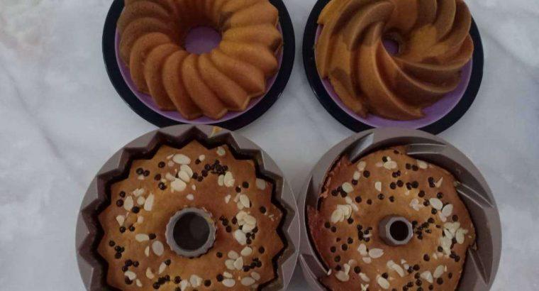 Menerima pesanan aneka kue Jakarta dan Bekasi