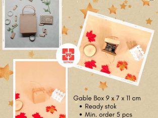 Kotak Kado QOTAQU | Hampers Box | Kotak Packing