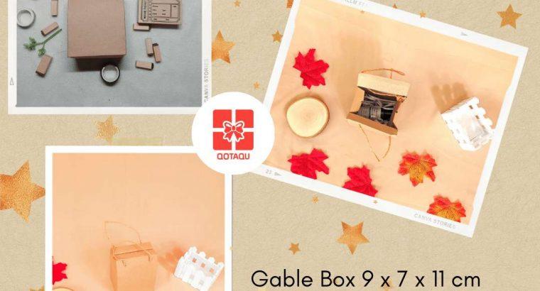 Kotak Kado QOTAQU   Hampers Box   Kotak Packing