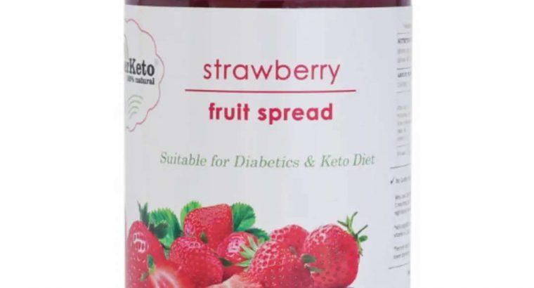 Jual Selai buah bebas gula
