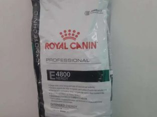 Jual Makanan anjing Dog food (Royal canin)