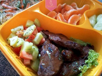 Diet Mayo, Catering Sehat bandung